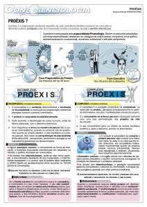 Proéxis | Série Premissas | Página 1